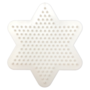 NABBI piggplatta stjärna