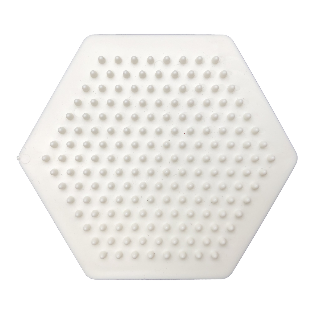 nabbi hexagonal pegboard